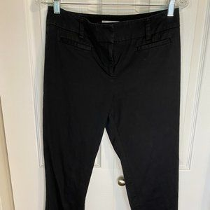 Crop Dress Pants/Slacks